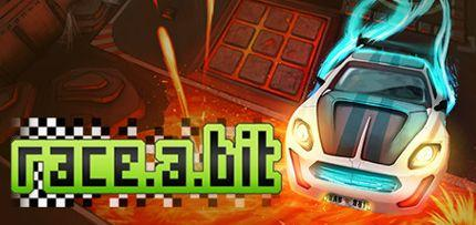 Race.a.bit Game for Windows PC, Mac and Linux