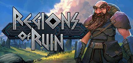 Regions of Ruin Game for Windows PC, Mac and Linux
