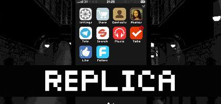 Replica Game for Windows PC and Mac