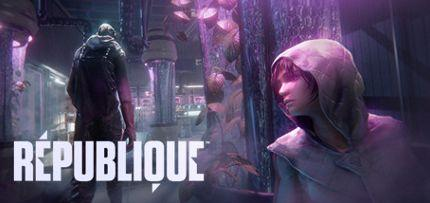 Republique Game for Windows PC and Mac