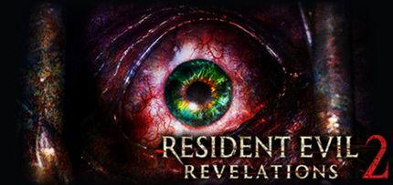 Resident Evil Revelations 2 - Episode 1: Penal Colony