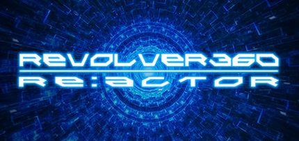 Revolver360 Re:Actor Game for Windows PC