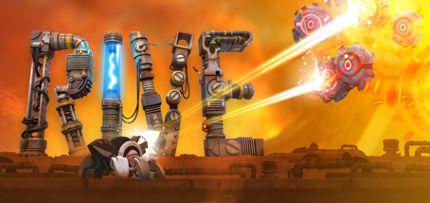 RIVE: Wreck, Hack, Die, Retry