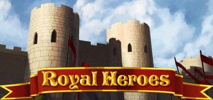 Royal Heroes Game for Windows PC and Mac