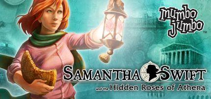 Samantha Swift and the Hidden Roses of Athena Game for Windows PC