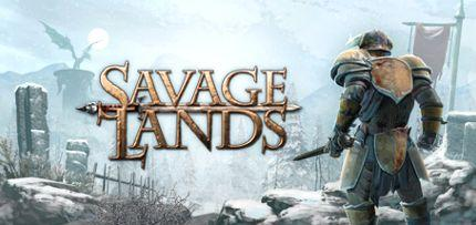 Savage Lands Game for Windows PC, Mac and Linux