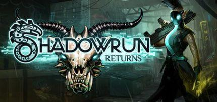 Shadowrun Returns Game for Windows PC, Mac and Linux