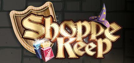 Shoppe Keep Game for Windows PC, Mac and Linux