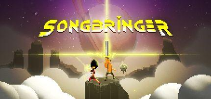 Songbringer Game for Windows PC, Mac and Linux