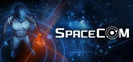 SPACECOM Game for Windows PC, Mac and Linux