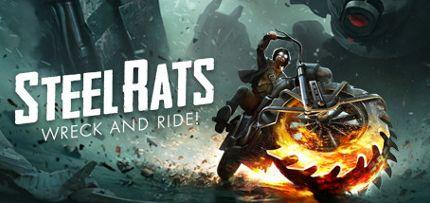 Steel Rats Game for Windows PC, Mac and Linux