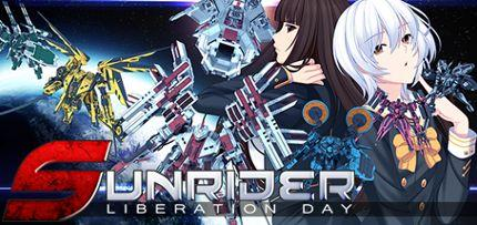 Sunrider: Liberation Day - Captain's Edition