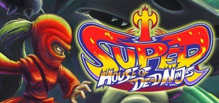 Super House of the Dead Ninjas