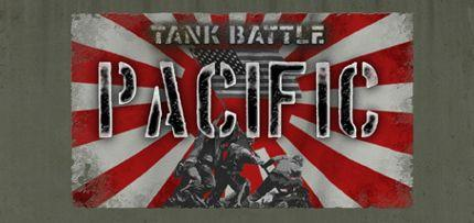 Tank Battle: Pacific Game for Windows PC and Mac