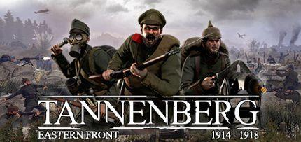 Tannenberg Game for Windows PC, Mac and Linux