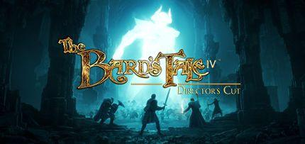 The Bard's Tale IV: Director's Cut Game for Windows PC, Mac and Linux