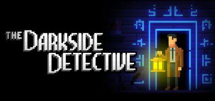 The Darkside Detective