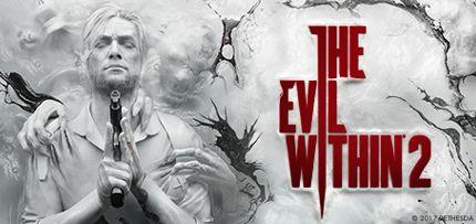 The Evil Within 2 Game for Windows PC