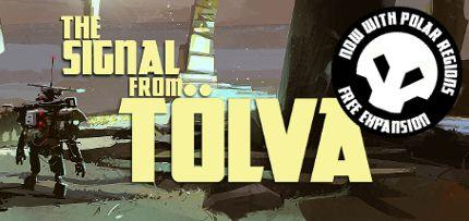 The Signal From Tölva Game for Windows PC, Mac and Linux