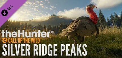 theHunter: Call of the Wild - Silver Ride Peaks