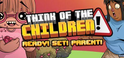 Think of the Children Game for Windows PC
