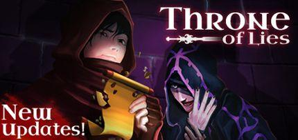 Throne of Lies® The Online Game of Deceit