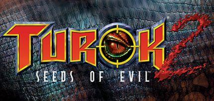 Turok 2: Seeds of Evil Game for Windows PC, Mac and Linux