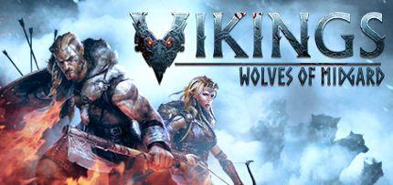 Vikings - Wolves of Midgard Game for Windows PC, Mac and Linux