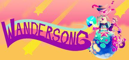 Wandersong Game for Windows PC and Mac