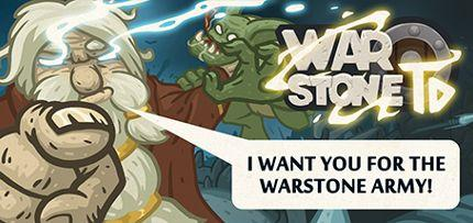 Warstone TD Game for Windows PC and Mac