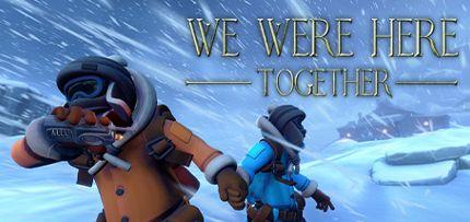 We Were Here Together Game for Windows PC and Mac