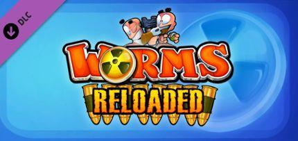 Worms Reloaded: Pre-order Forts and Hats Pack