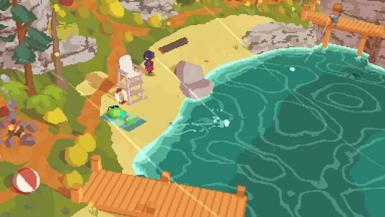 A Short Hike - Windows PC, Mac and Linux - Save 45% on ...